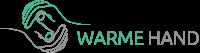 Warme hand Logo