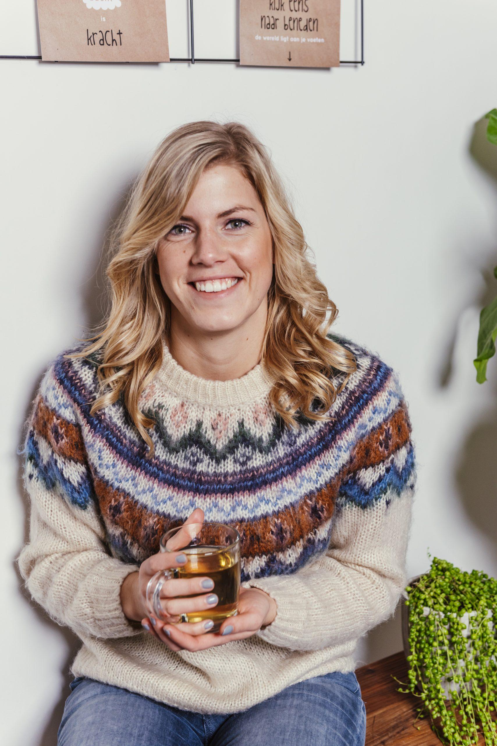 Chantal Dijkman